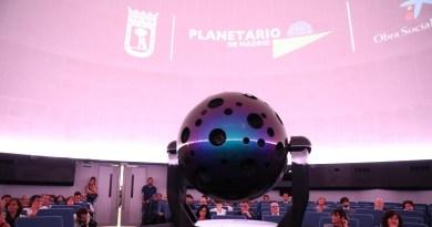 El Planetario de Madrid cumple 35 años convertido en un referente científico y cultural