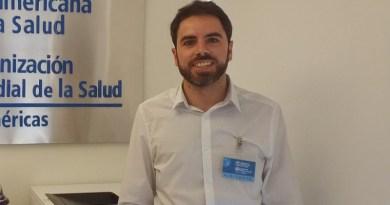 Un residente del Gregorio Marañón, elegido Mejor MIR de Servicios Centrales por el Colegio de Médicos de Madrid