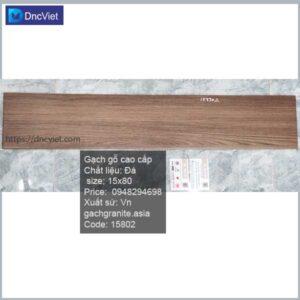 gạch gỗ 15x80 158902