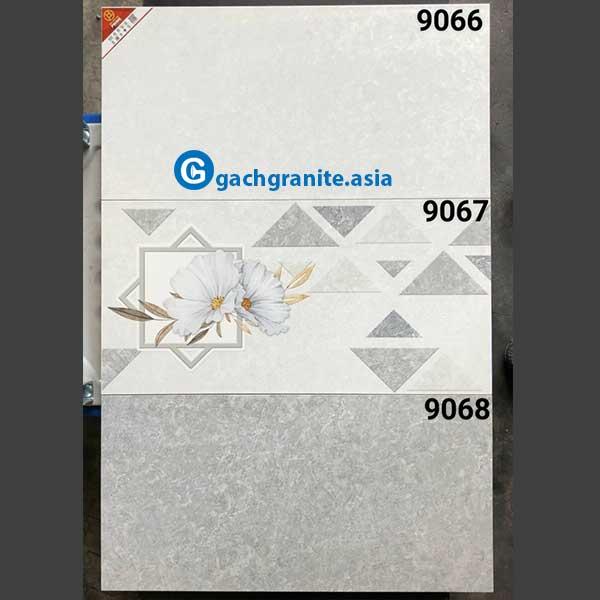 bộ Gạch ốp tường 300x600 prime 9066