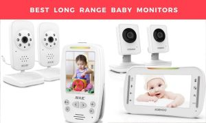 Best Long Range Baby Monitors Reviews 2021