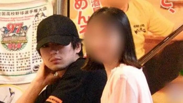 新田真剣佑と沖縄行った彼女は誰で顔画像は?服が阿佐ヶ谷姉妹と話題
