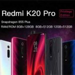Xiaomi Redmi K20 Pro 尊享版