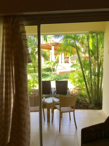 Secrets Royal Beach Review -room #5103 Junior Suite Gardenview