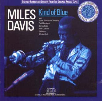 Kind Of Blue - album