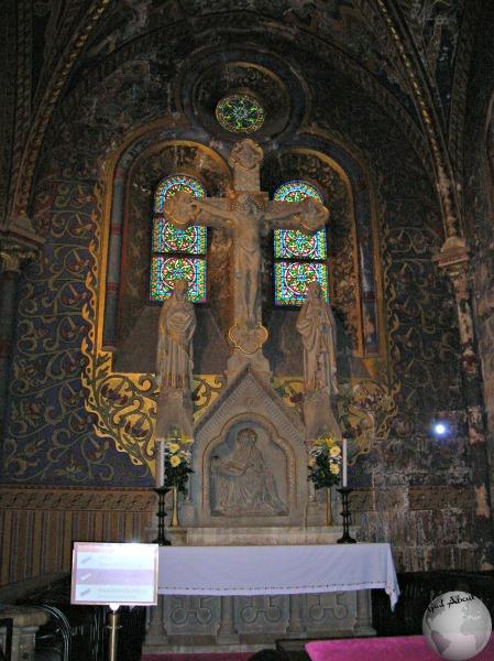 Inside Mathius Church_2884225920096713974