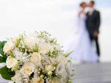 Снятие венца безбрачия