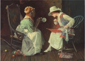 Гадание на чае. Гадание на чае — разновидности, методы и толкования