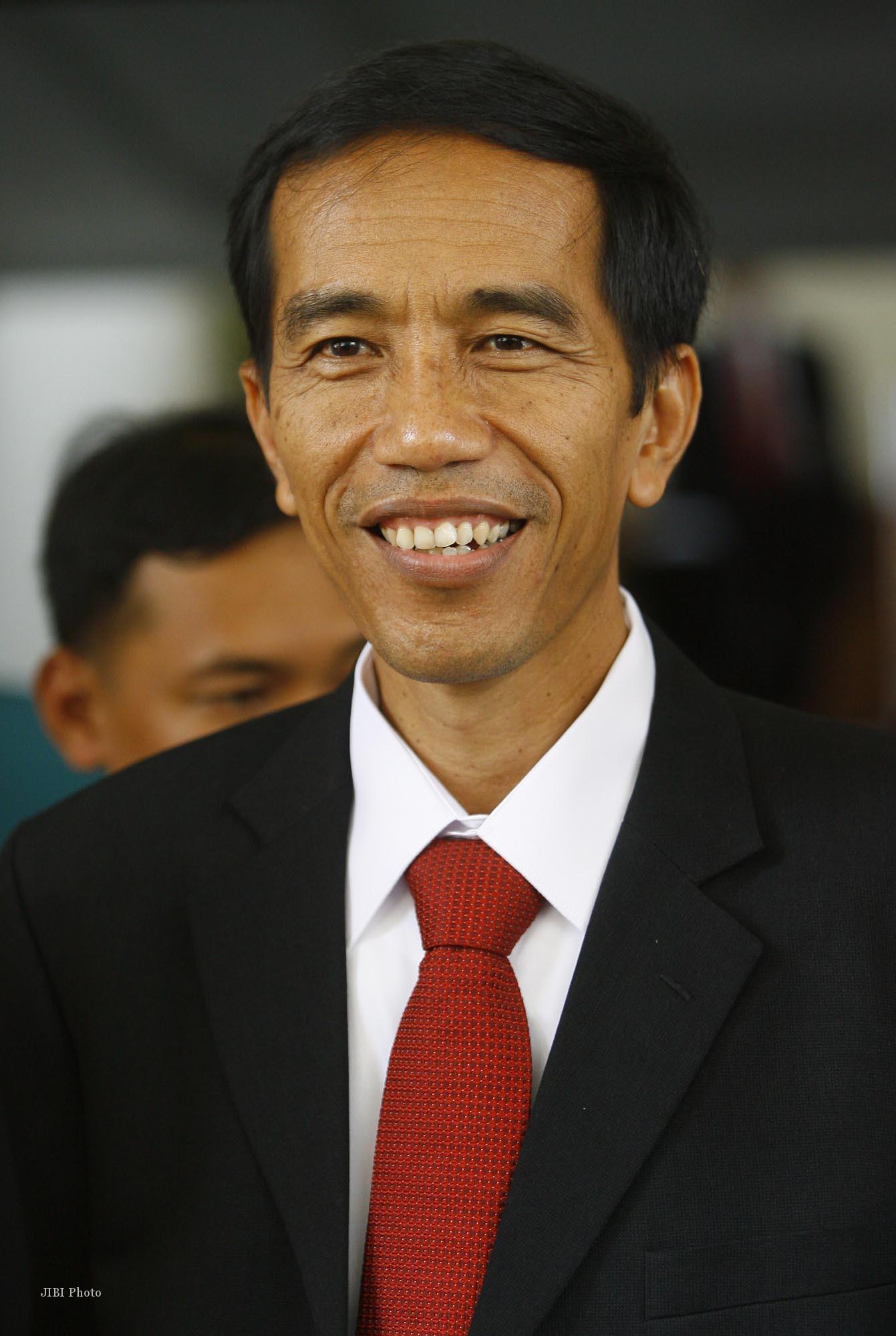 1 Calon Presiden Indonesia Terkuat Di