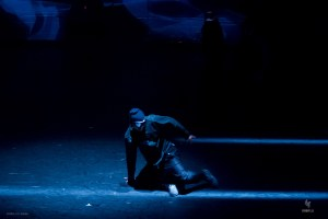 Newriskyo New Hip Hop dance piece at United way Oakville @ Citadel   Toronto   Ontario   Canada