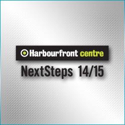 UNBXBL Partner Harbourfront Centre NextSteps 2014-2015