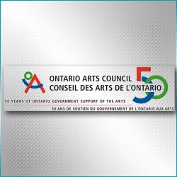 UNBXBL Partner Ontario Arts Council