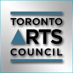 UNBXBL Partner Toronto Arts Council