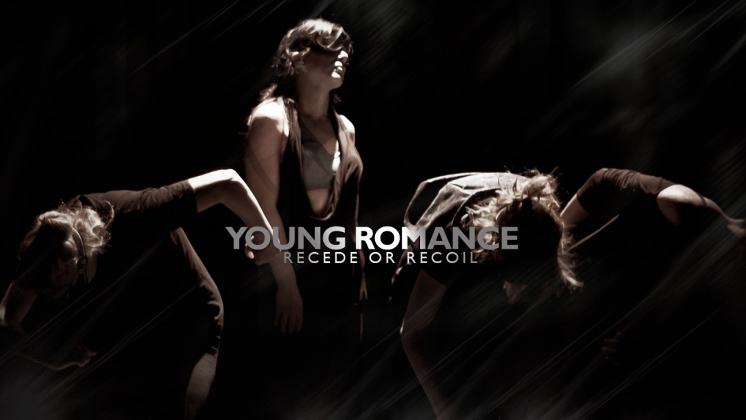 Young Romance - Dance work by Gadfly - header
