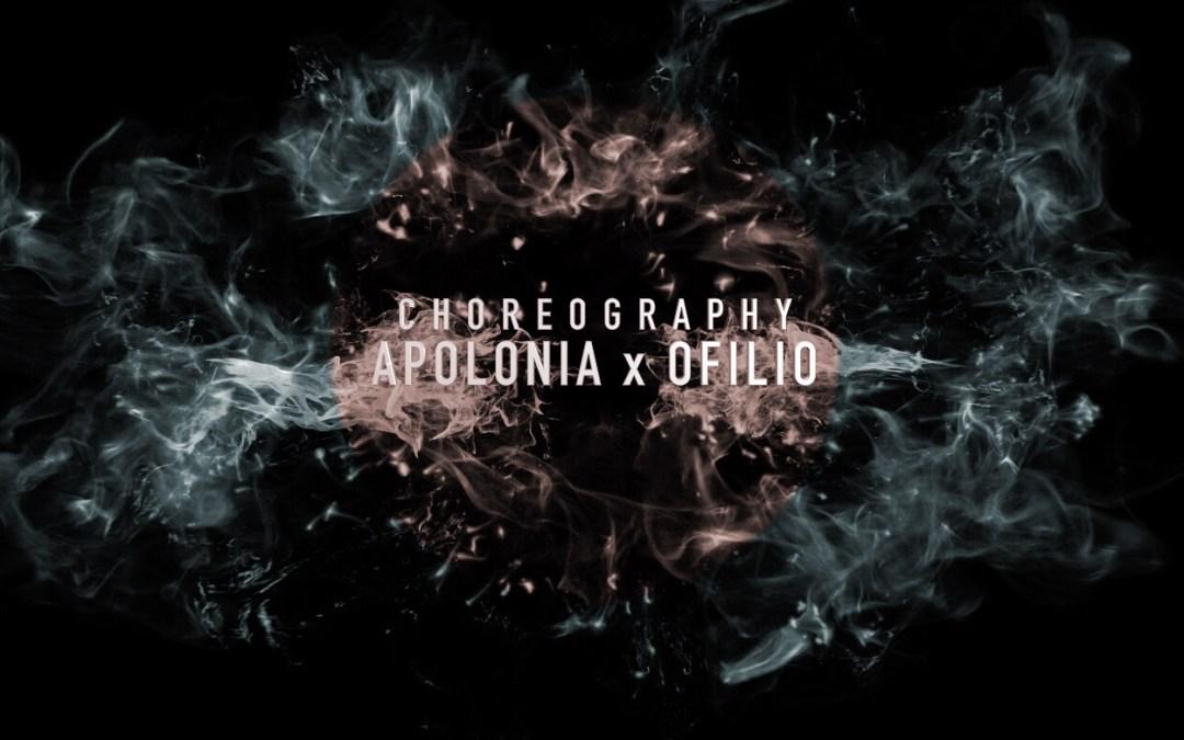 Apolonia & Ofilio Commercial Choreography Reel