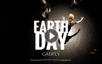 EARTH DAY – Short Film signed Gadfly