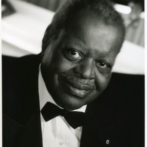 Oscar Peterson homage @ The Carlu