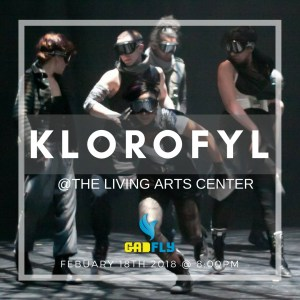 KLOROFYL @ Living Arts Centre | Mississauga | Ontario | Canada