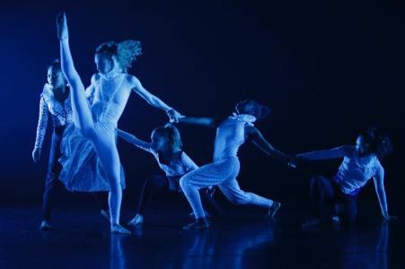 UNHUSH @ Fleck Dance Theatre
