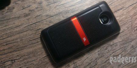 Reseña: Moto Mod  JBL SoundBoost