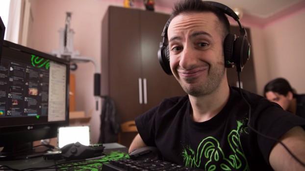 Estudio dice que los videojuegos hacen que los hombres sean más felices