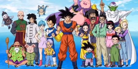 Si todavía no lo has visto, no te debes perder el tema de Dragon Ball Super en español