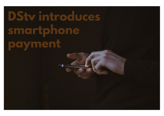 Smartphone simplicity with DStv
