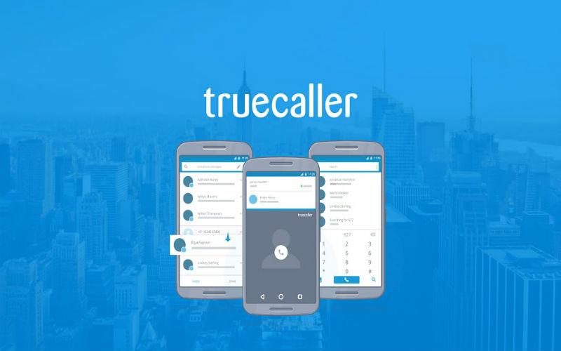 Truecaller now backs up