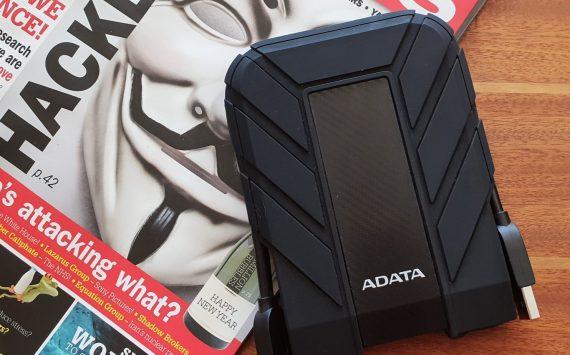 ADATA – life proof