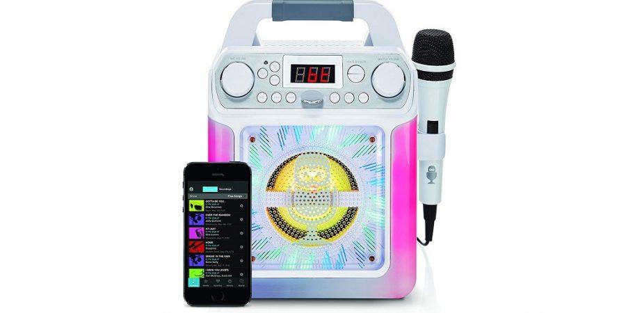 The 5 Best Karaoke Machine For Kids