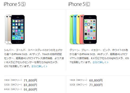 SIMフリーiPhoneのメリットとデメリット