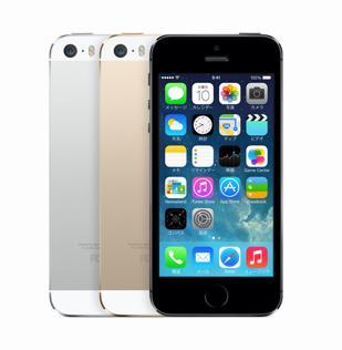 SIMフリー版のiPhone 5s/5cが発売されました。