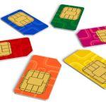データ使い放題 格安SIM F-使い放題700  Wonderlink