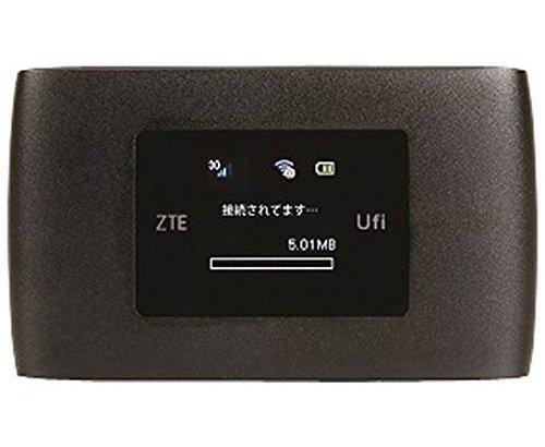 コンパクトで14時間の連続通信可能、SIMフリーのWIFIルーターMF920S