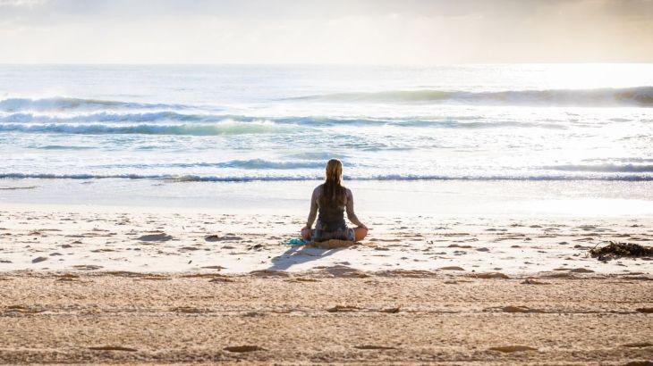 瞑想の科学的な3つのメリット