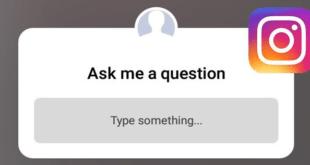 Cara Membuat Posting Pertanyaan di Instagram Stories