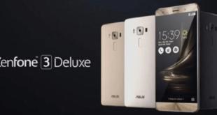 Firmware Asus ZenFone 3 Deluxe Z016 (ZS570KL)