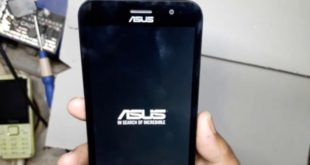 Firmware Asus ZenFone Go Z00BD (ZB500KG)
