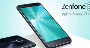 Koleksi Firmware Asus ZenFone 3 Max X008DA (ZC520TL)