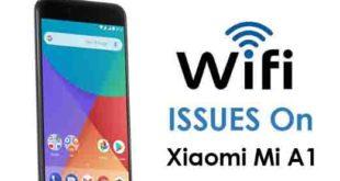 Langkah-Langkah Cara Mengatasi WiFi Aktif Sendiri di HP Xiaomi