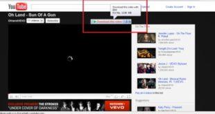Bagaimana Cara Menampilkan IDM di Youtube Yang Hilang