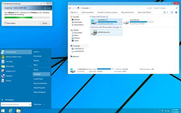 Cara Menampilkan Thumbnail di Windows 10