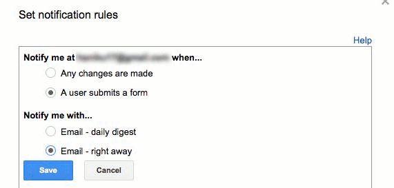 Cara Membuat Formulir di Google Form Dengan Mudah