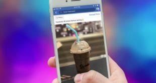 Cara Membuat Posting Foto 3D di Facebook Dengan Mudah