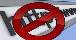 Cara Membuka Akses Website Yang Diblokir Terbaru