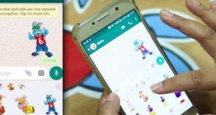 Cara Mengatasi Sticker WhatsApp Tidak Tampil Dengan Cepat dan Mudah