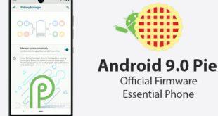 Cara Update OPPO Realme 2 Pro ke Android 9 Pie Terbaru