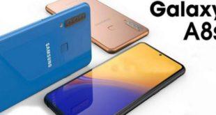 Bocoran Spesifikasi Samsung Galaxy A8S Dengan Layar Berlubang