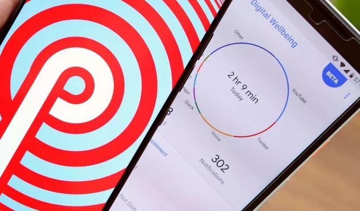 Cara Update OS Vivo Y91 ke Android Pie 9.0 Via OTA