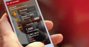3 Cara Transfer Pulsa Telkomsel Terbaru